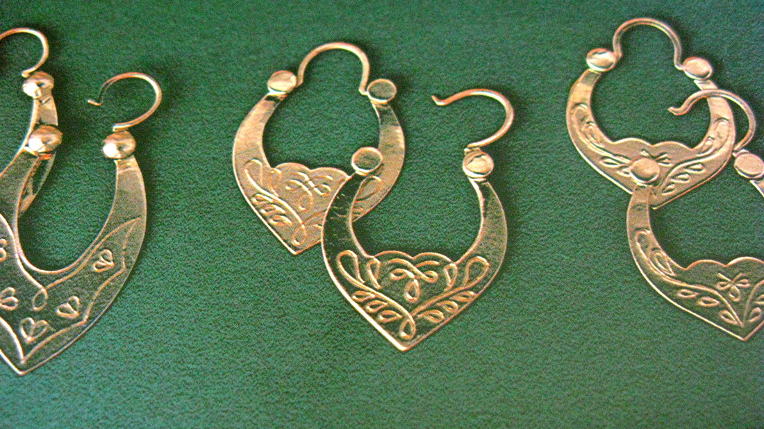 Soviet Jewelry Gold Silver from USSR Hallmarks Collectibles